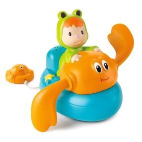 Smoby Cotoons - Muzykalny krab do wody 110611