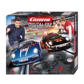 Carrera DIGITAL 132 - Family Race 30199