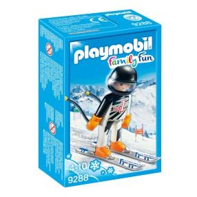 Playmobil - Narciarz 9288