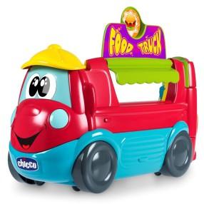 Chicco - Pojazd edukacyjny Food Truck 2w1 74160