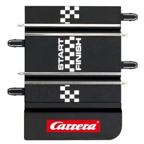 Carrera GO!!! - Szyna przyłączeniowa - Łącznik 61666