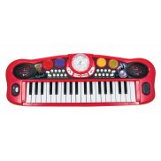 Simba - Disco Pianinko Keyboard 6834101