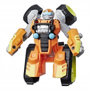 Playskool Transformers RSB - Rescue Bots Brushfire C0267