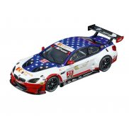 "Carrera DIGITAL 132 - BMW M6 GT3 ""Team RLL, No.25"" 30811"