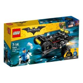 LEGO Batman - Łazik piaskowy Batmana 70918
