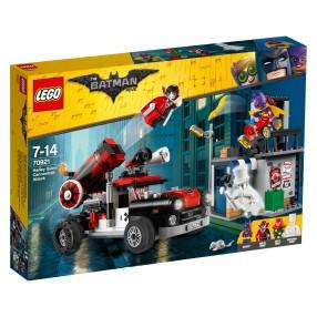 LEGO Batman - Armata Harley Quinn 70921