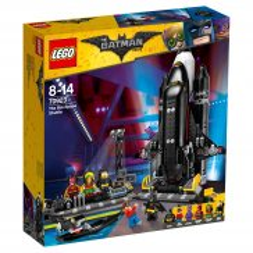 LEGO Batman - Prom kosmiczny Batmana 70923