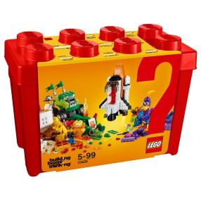 LEGO Classic - Misja na Marsa 10405