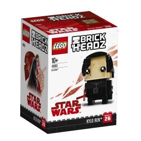 LEGO BrickHeadz - Kylo Ren 41603