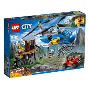 LEGO CITY - Aresztowanie w górach 60173