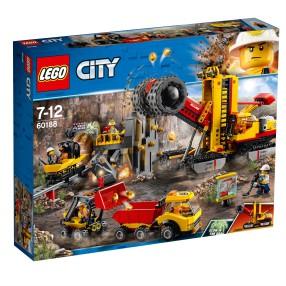 LEGO CITY - Kopalnia 60188