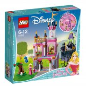 LEGO Disney Princess - Bajkowy zamek Śpiącej Królewny 41152
