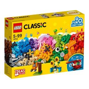 LEGO Classic - Kreatywne maszyny 10712