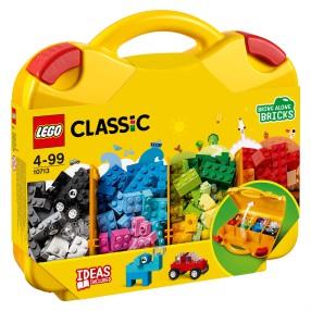 LEGO Classic - Kreatywna walizka 10713