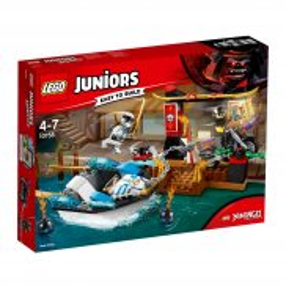 LEGO Juniors - Wodny pościg Zane'a 10755