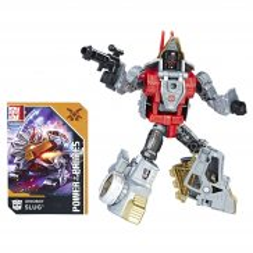 Hasbro Transformers Generations - Figurka Deluxe Dinobot Slug E0919