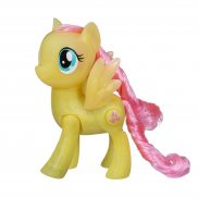 My Little Pony Movie - Swiecące kopytka Kucyk Fluttershy E0686