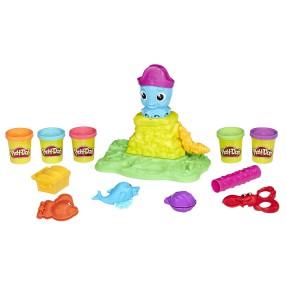 Play-Doh - Ciastolina Ośmiornica E0800