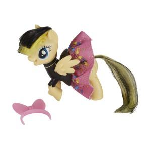 My Little Pony Movie - Kucyki w wirujących sukienkach Songbird Serenade E0690