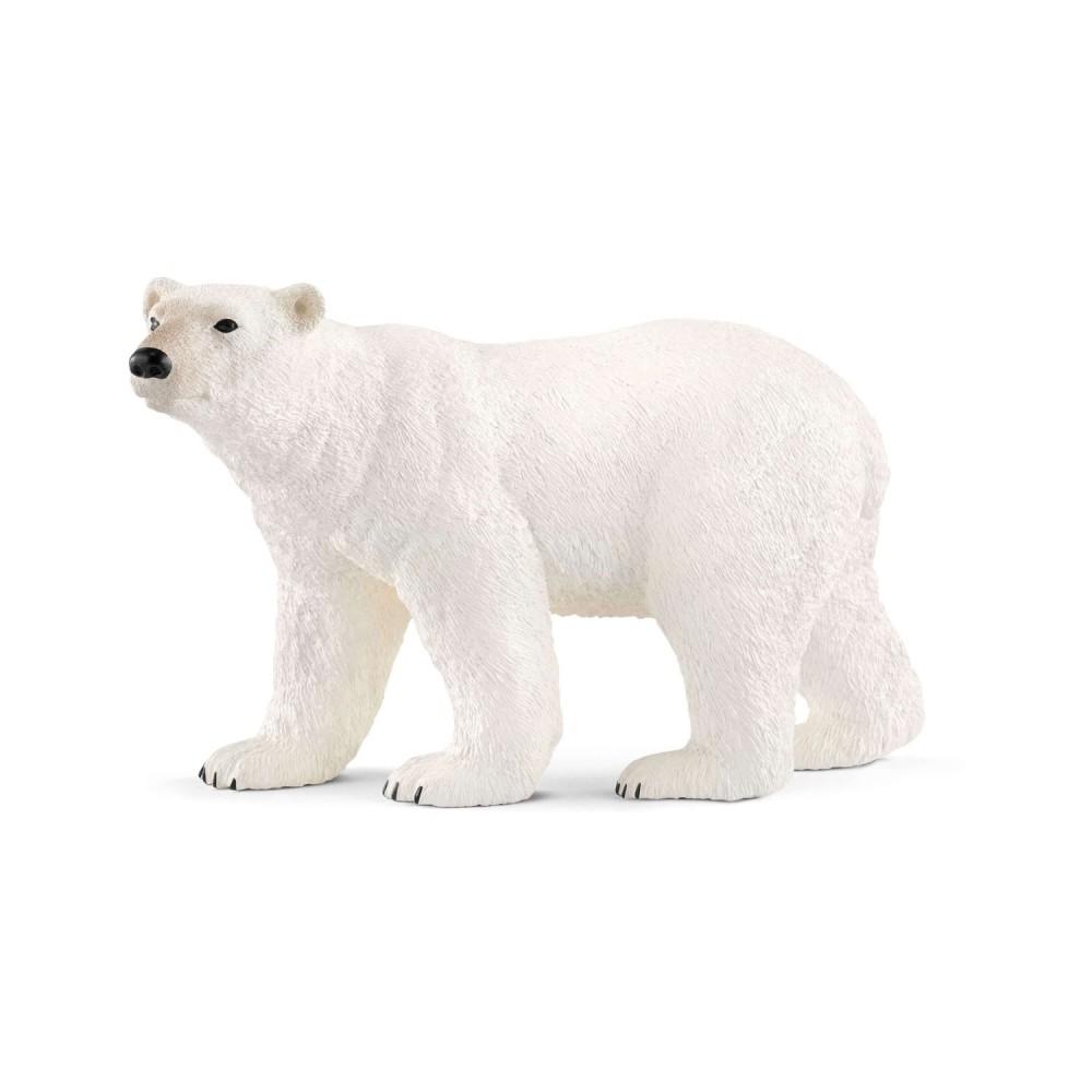 Schleich - Niedźwiedź polarny 14800