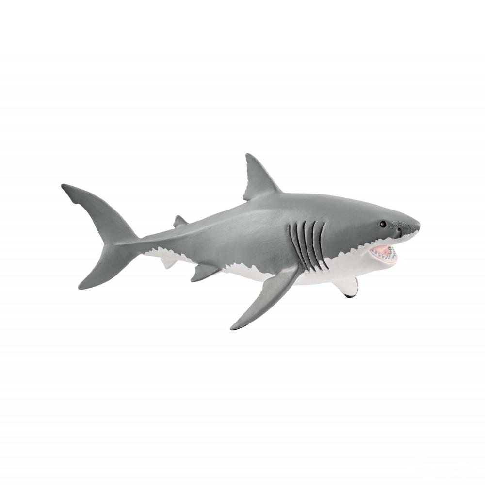 Schleich - Żarłacz biały 14809
