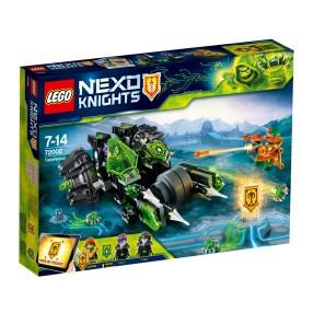 LEGO Nexo Knights - Podwójny infektor 72002