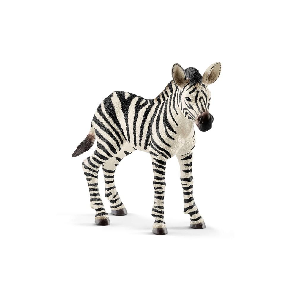 Schleich - Zebra - młode 14811