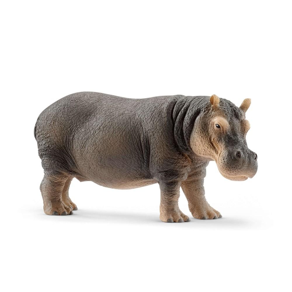 Schleich - Hipopotam 14814