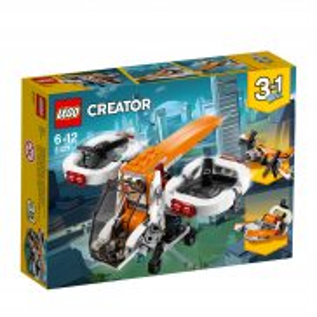 LEGO Creator - Dron badawczy 31071
