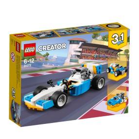 LEGO Creator - Potężne silniki 31072