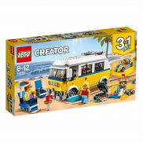 LEGO Creator - Van surferów 31079