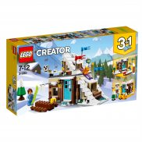 LEGO Creator - Ferie zimowe 31080