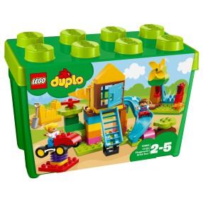 LEGO Duplo - Duży plac zabaw 10864