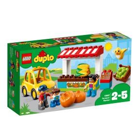 LEGO Duplo - Na targu 10867