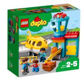 LEGO Duplo - Lotnisko 10871