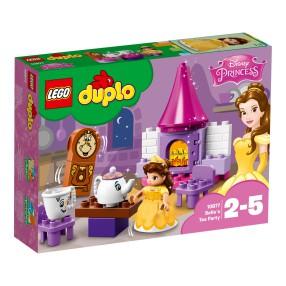 LEGO Duplo - Herbatka u Belli 10877