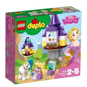 LEGO Duplo - Wieża Roszpunki 10878