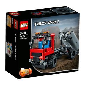 LEGO Technic - Hakowiec 2w1 42084