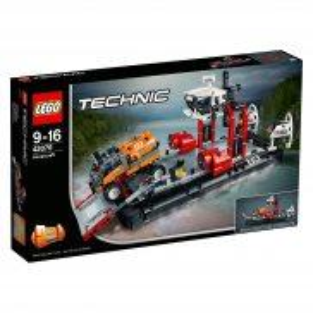 LEGO Technic - Poduszkowiec 2w1 42076