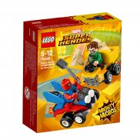 LEGO Super Heroes - Spider-Man vs. Sandman 76089