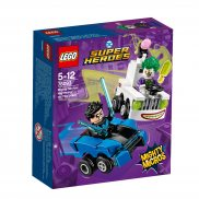 LEGO Super Heroes - Nightwing vs. The Joker 76093