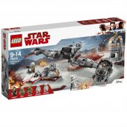 LEGO Star Wars - Obrona Crait 75202