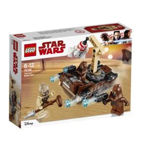 LEGO Star Wars - Tatooine 75198