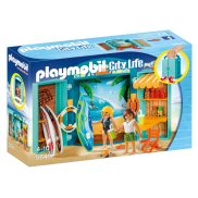 "Playmobil - Play Box ""Sklep surfingowy"" 5641"