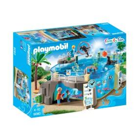 Playmobil - Oceanarium 9060