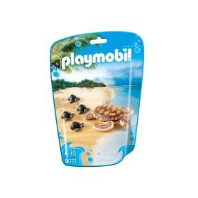 Playmobil - Żółwie morskie 9071