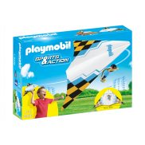 """Playmobil - Lotniarz """"Jack"""" 9206"""