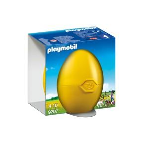 Playmobil - Pani weterynarz ze źrebakami 9207