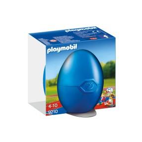 Playmobil - Pojedynek koszykarski 9210