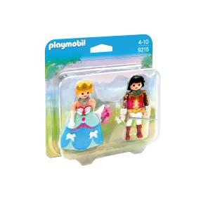 Playmobil - Duo Pack Para książęca 9215